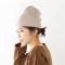 "mature ha.(マチュアーハ)ニットキャップ""knit cap lamb"" mk-2133"