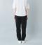 THE HINOKI(ザ ヒノキ)オーガニックコットンチノOSFAワイドパンツ th20s-4